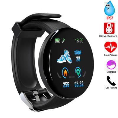 V8 Men Women Smart Watch Sports Smartwatch With Camera/SIM