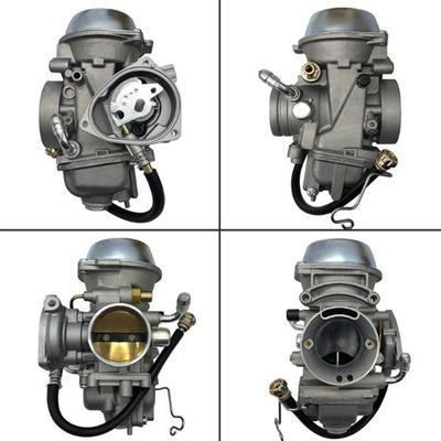ATV Carburetor Carb For Predator 500 SPORTSMAN 300 335 Scrambler Xplorer  500 4X4