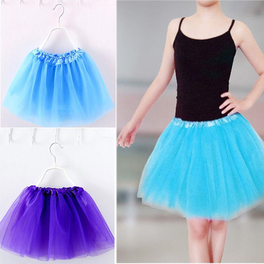 e79b4220e Dancewear Children Kid Girls Dancewear Party Costume Multicolor ...