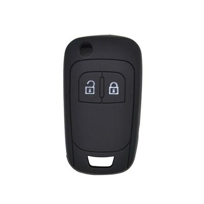 2x 2 Button Remote Key Fob Case Cover Shell For Vauxhall Opel Corsa Meriva Combo