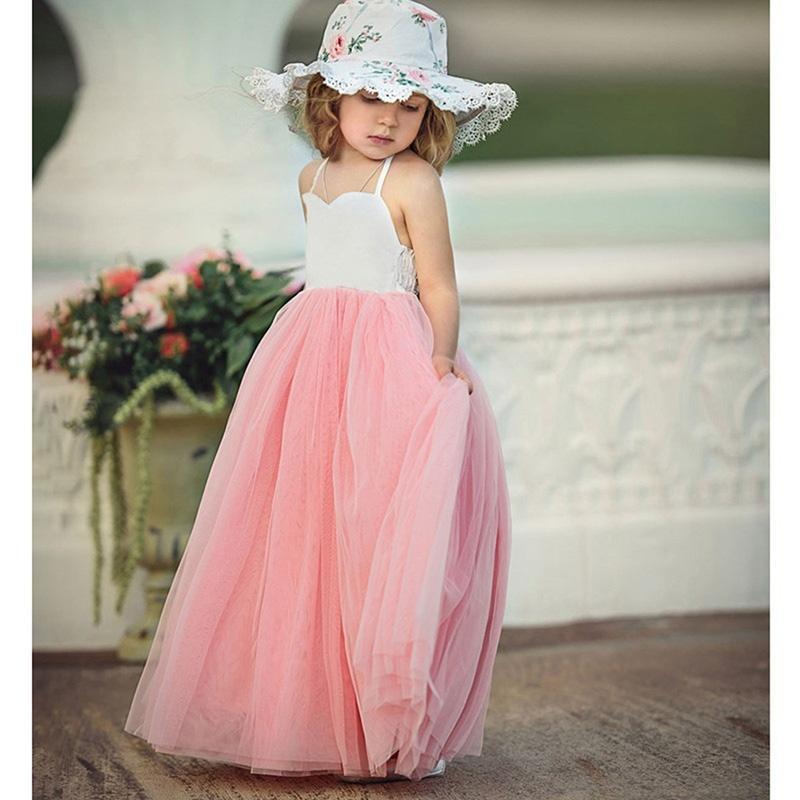 Encantador Vestido De La Dama De Honor Tutú Imágenes - Ideas de ...