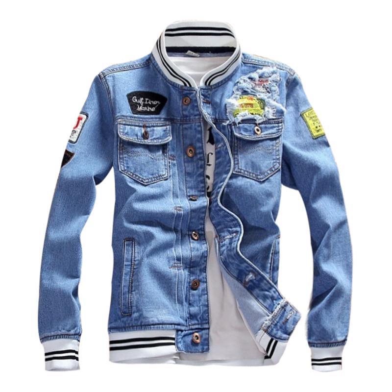 slim jacket jachet mens