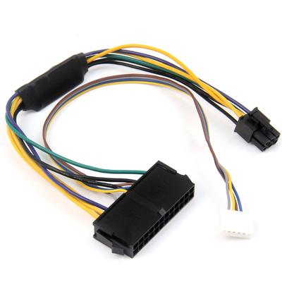 Conversion Cable Power Adapter for HP Elite 8100 8200 8300
