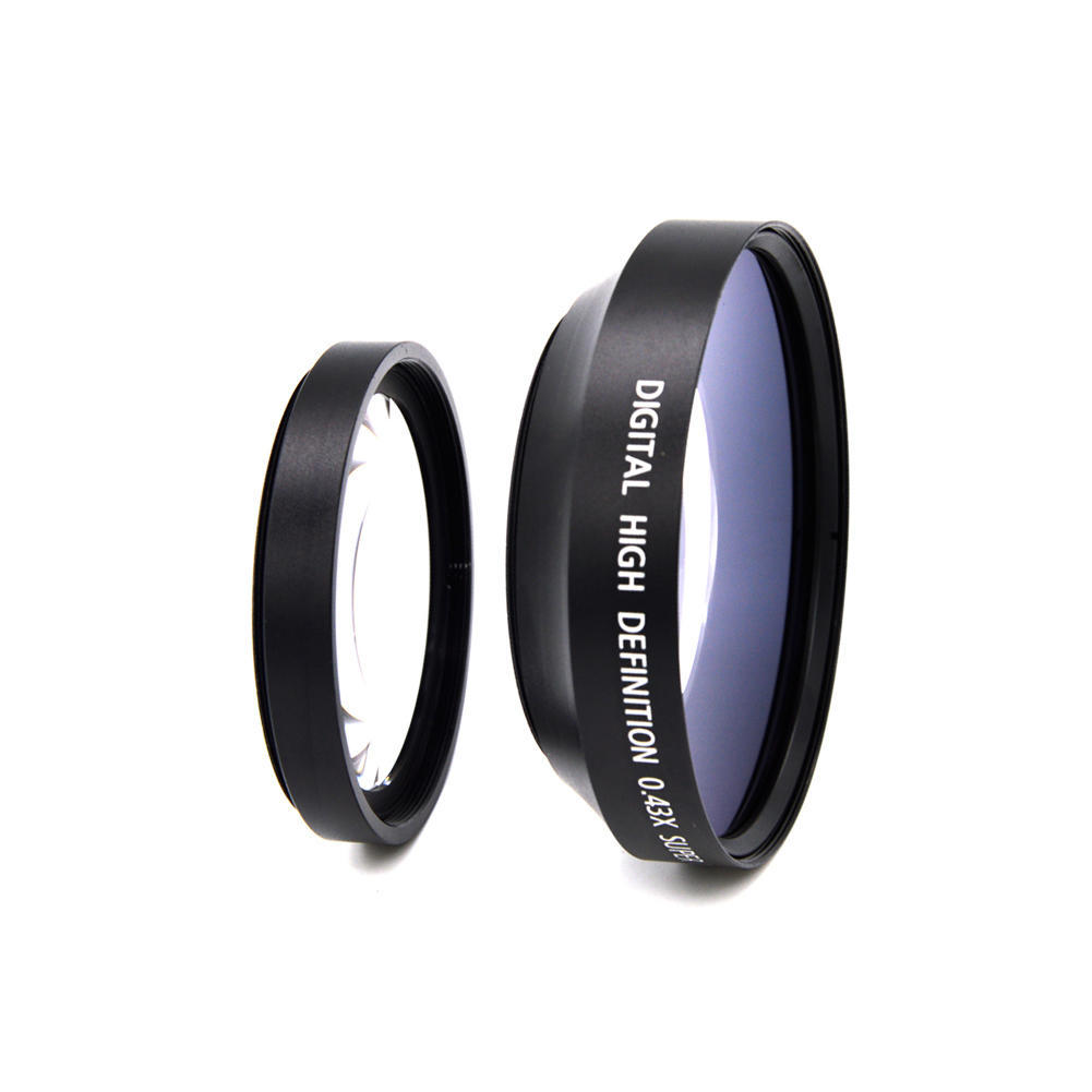 Foto en camera HOLDER SNAP-ON FRONT LENS CAP 62mm to Camera Camcorder with 62mm Filter Treads
