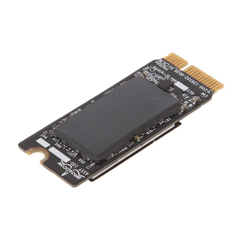 mSATA to 17+7pin SSD Adapter Card for 2012 Macbook Pro Retina iMac A1425 A1398