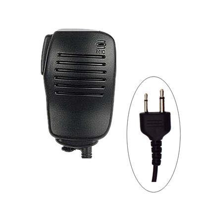 Shoulder Hand Mic with Speaker For Icom Radio IC-T8A IC-T8E IC-T90A IC-U12 IC-U2