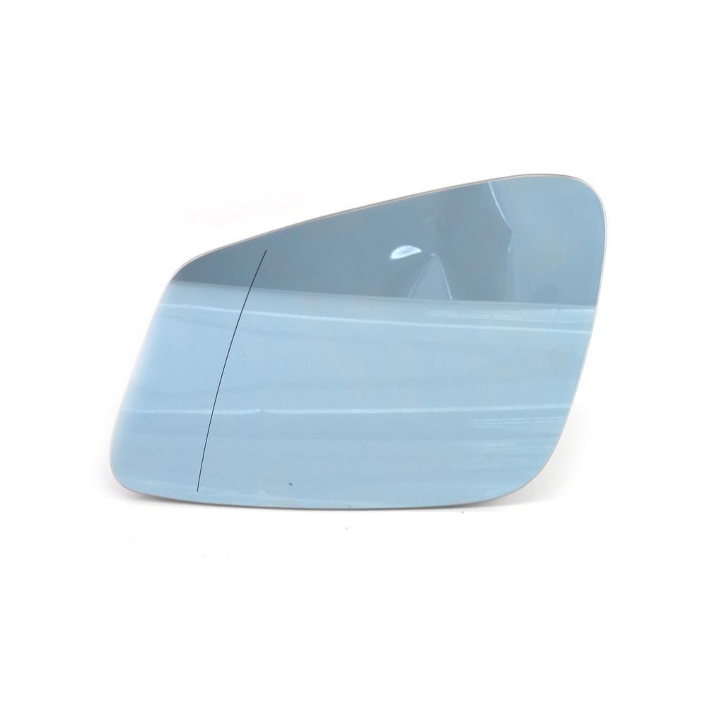 Left Side Mirror Glass For BMW 5 6 7 Series 535i 550i 528i 525i 530i 740i 750i