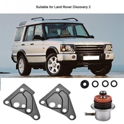 Faro Panel de ala 10x piso Bonnet 19 mm Tornillos Para Land Rover Defender 90 110