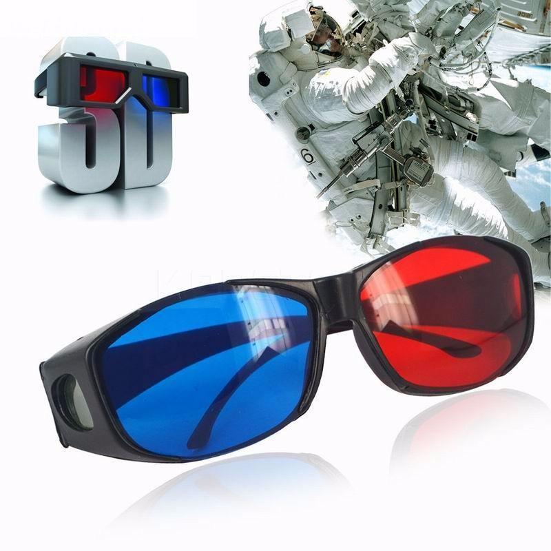06ace3df53e5c Des lunettes 3D rouge vert Magenta Cyan myopie VISION dimensionnel ...