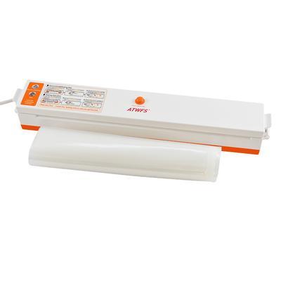 220V Household Food Vacuum Sealer Machine Vacuum Packing Machine Include 15Pcs Bags Free