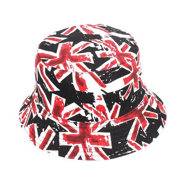 2bcd85f08f4 Packable Bucket Cap Reversible Wide Brim Summer Outdoor Travel Sun ...