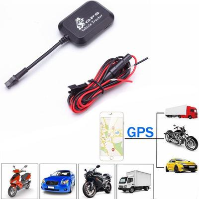 Obd Ii Gps Tracker Real Time Car Truck Tracking Device Spy