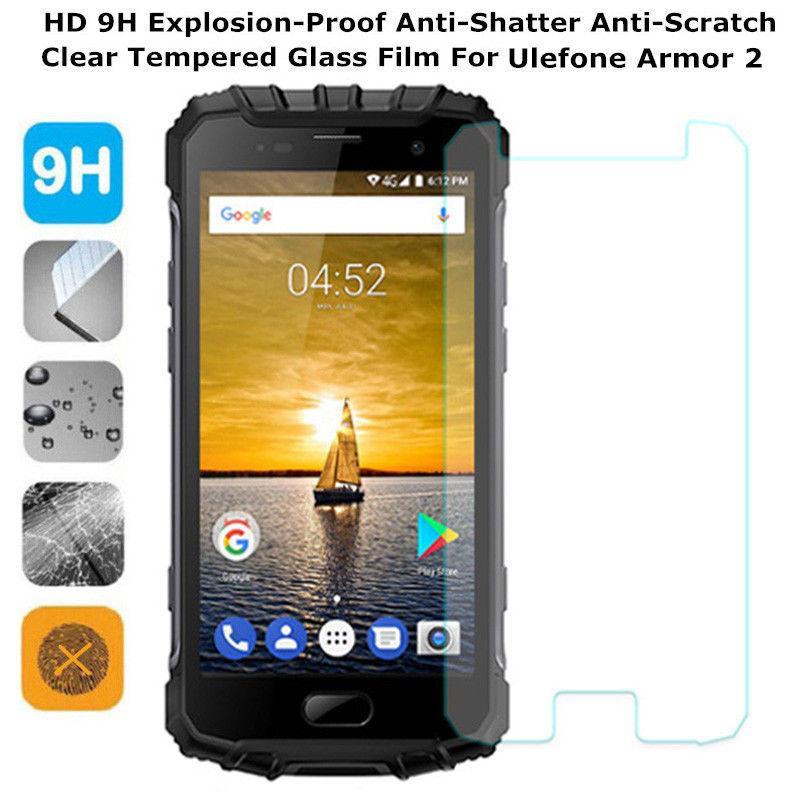 4X Alcatel Pop 4 Plus Clear Screen Protector Guard Shield Saver Film Armor