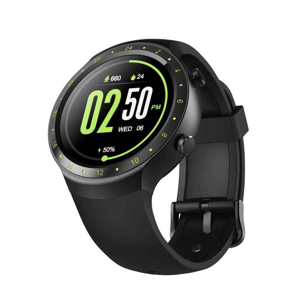 3G smartwatch phone diggro di07 heart rate monitor pedometer