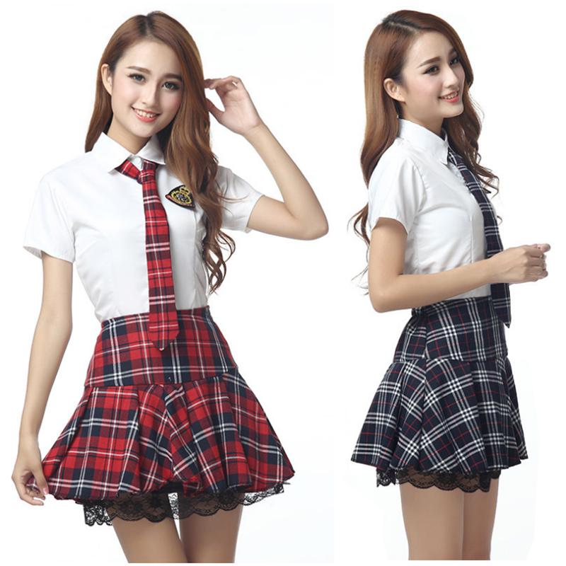 Hot Highschool Girls