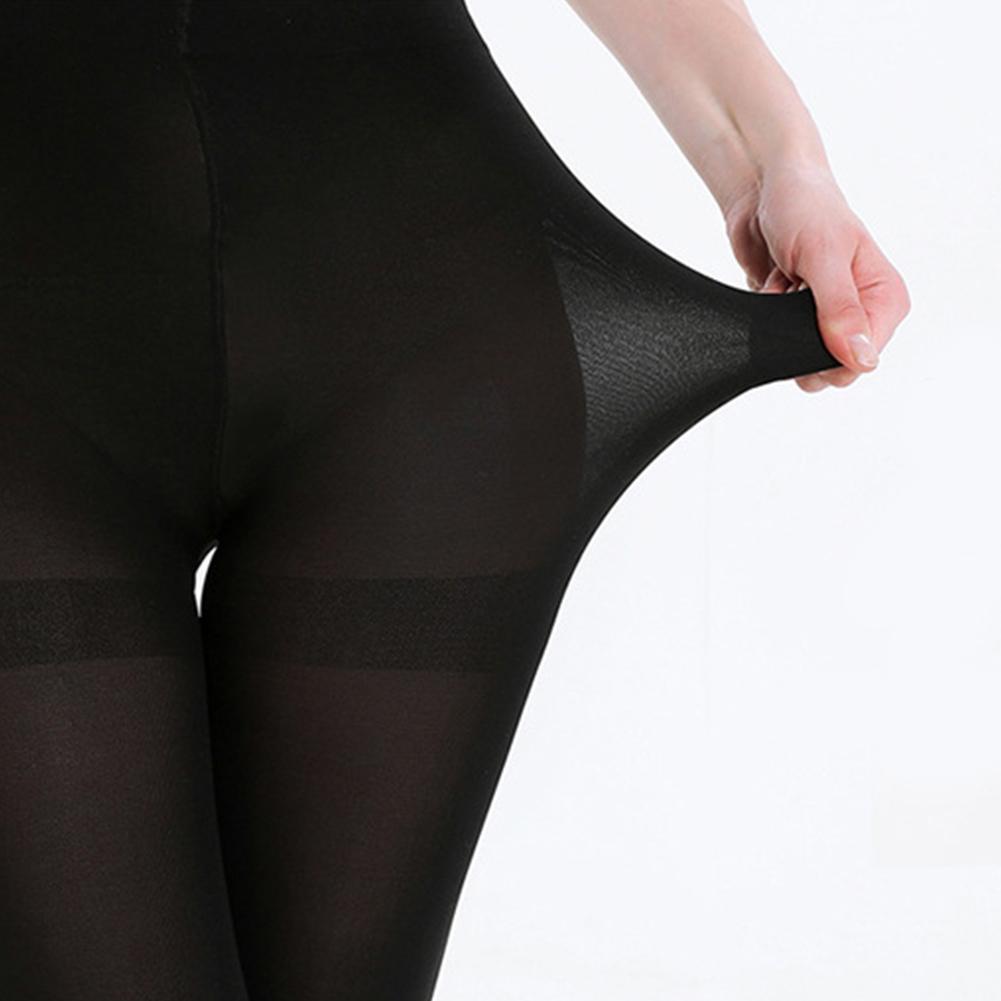Super 30D Elastic Stockings Nylon Magical Tights Shaping Pantyhose Women Summer