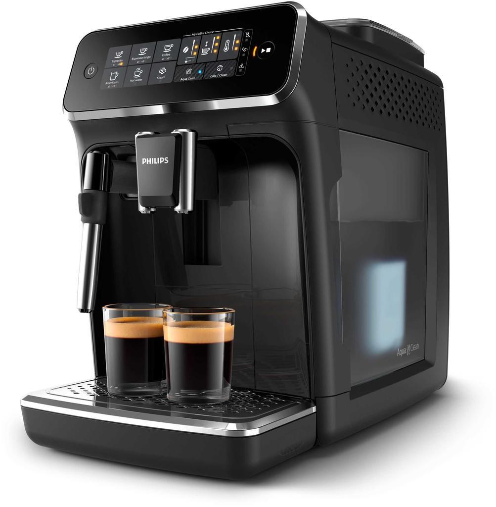Philips ep3221 / 40 coffee machine   Best Espresso Machine In The Market   TrendPickle
