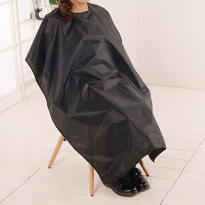 Hairdressing Cape for Salon Barber Haircut Hair Cutting Apron Gown Cloth .