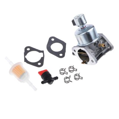 Performance 58 5Mm Cylinder Kit Piston Set For Gy6 125Cc