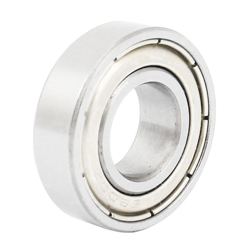 5PCS 6900ZZ Deep Groove Metal Double Shielded Ball Bearing 10mm*22mm*6mm