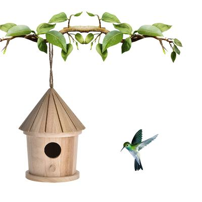 Buy Bird Houses At Affordable Price From 11 Usd Best Prices Fast And Free Shipping Joom