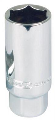 KS Tools 911.3804 3//8 Spark plug socket 16mm