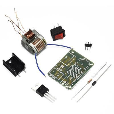 15KV High Voltage Inverter Generator Spark Arc Ignition Coil