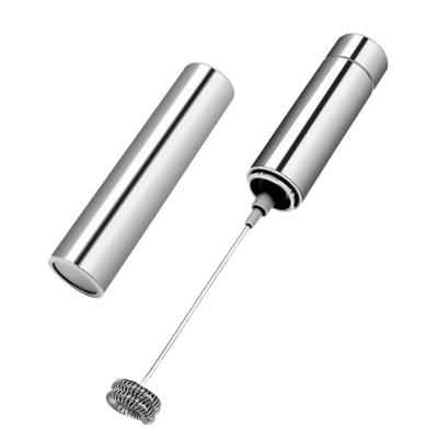 Milk Frother Handheld Electric Travel