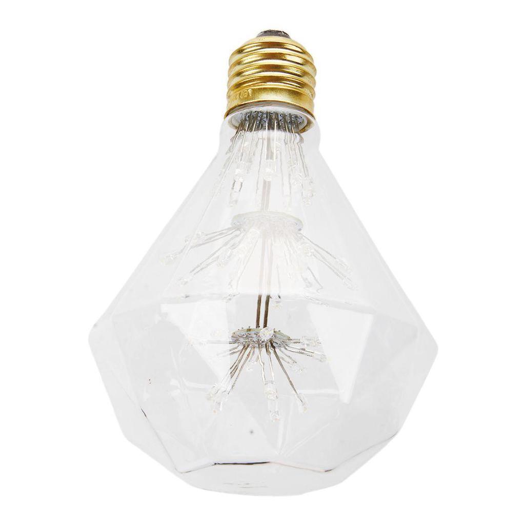 E27 3//4A 10Pcs Light Bulb Lamp Holder Pendant Edison Screw Cap Socket Vintage