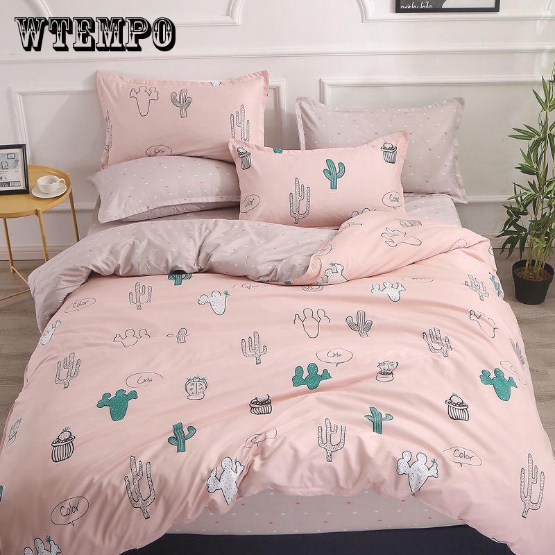 Flamingo Bedding Sets Tropical, Trendy Bedding Sets