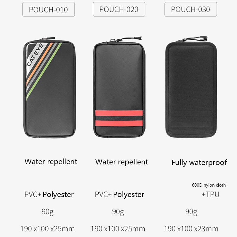 RockBros Wallet Multi-function Phone Bag Waterproof Bicycle Bag Hanging Handbag