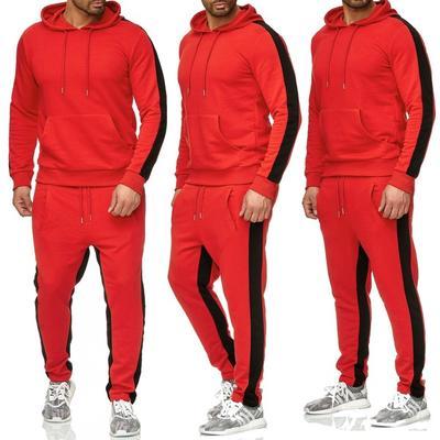Спортивные костюмы – цены и доставка товаров из Китая в интернет-магазине  Joom f1fc8fc250f