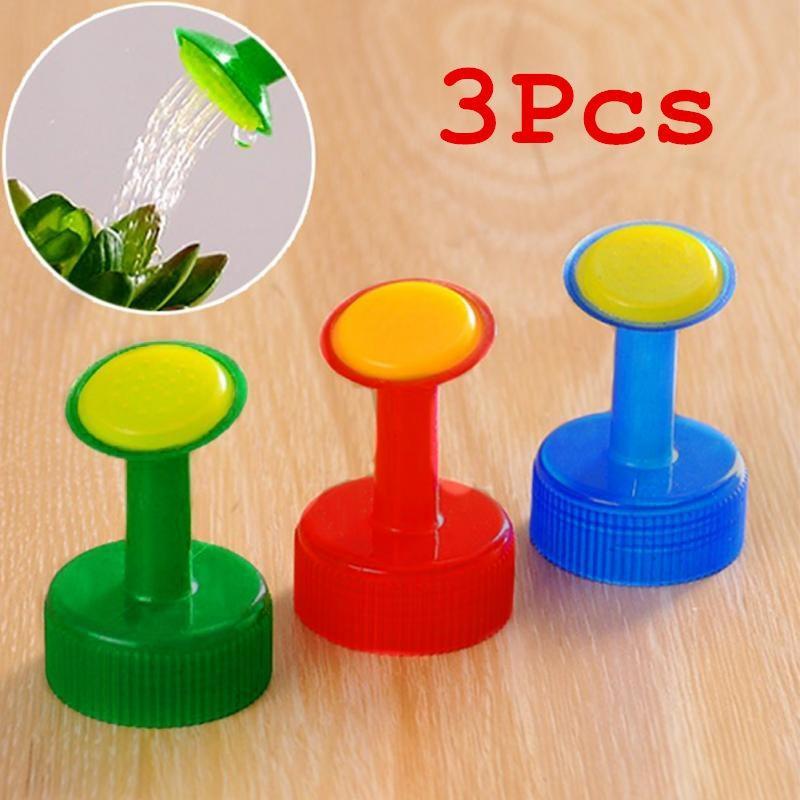 Garden Plant Bonsai Flower Watering Sprinkler Nozzle Bottle Head Sprayer Call