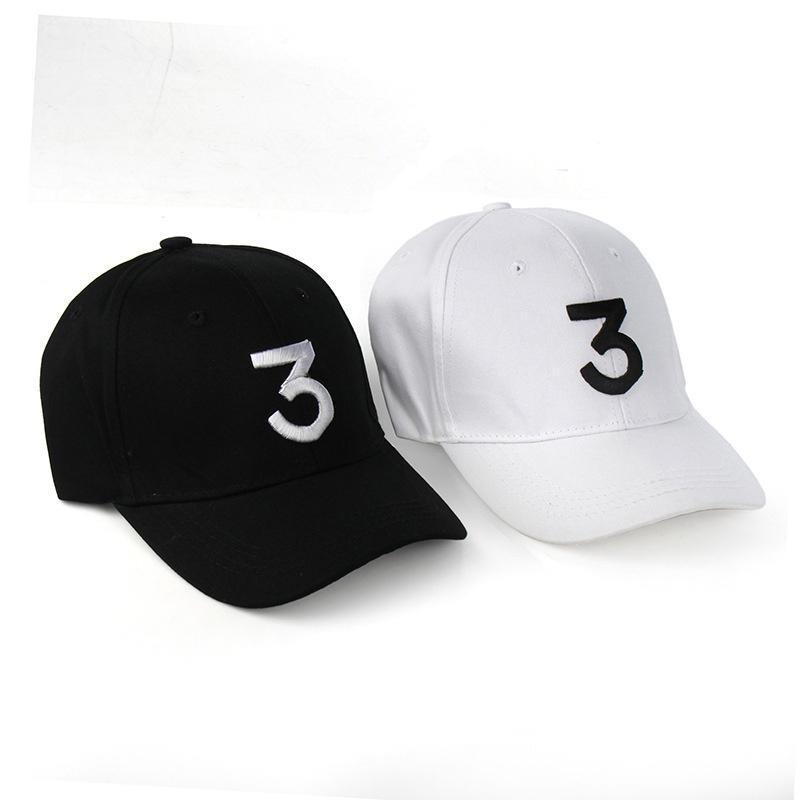 Oportunidad el rapero béisbol Cap Streetwear papá sombrero libro de ...