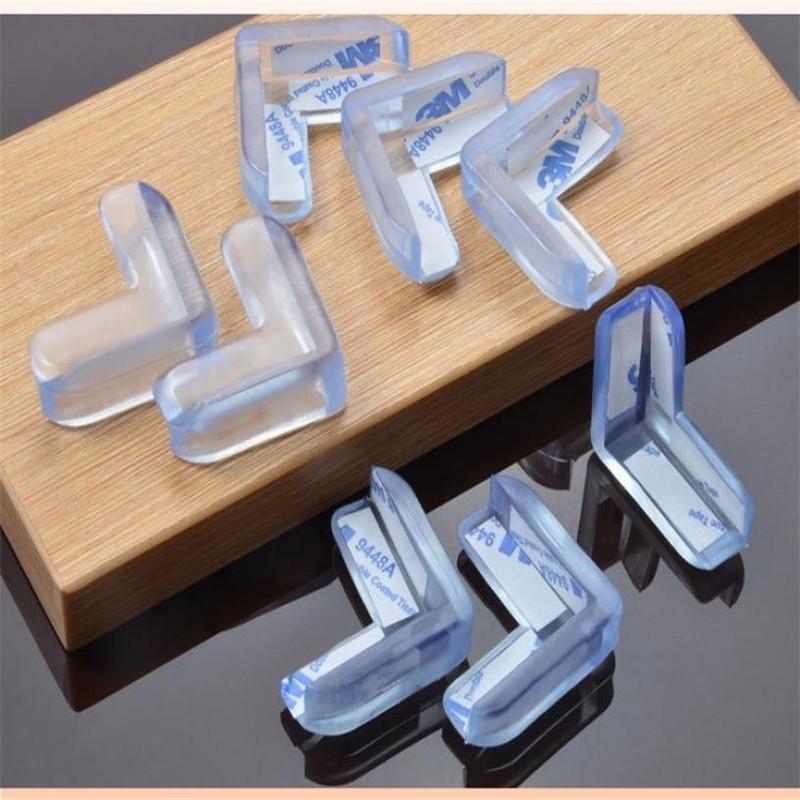 beschützer baby in sicherheit tabelle rand polster silikon wächter