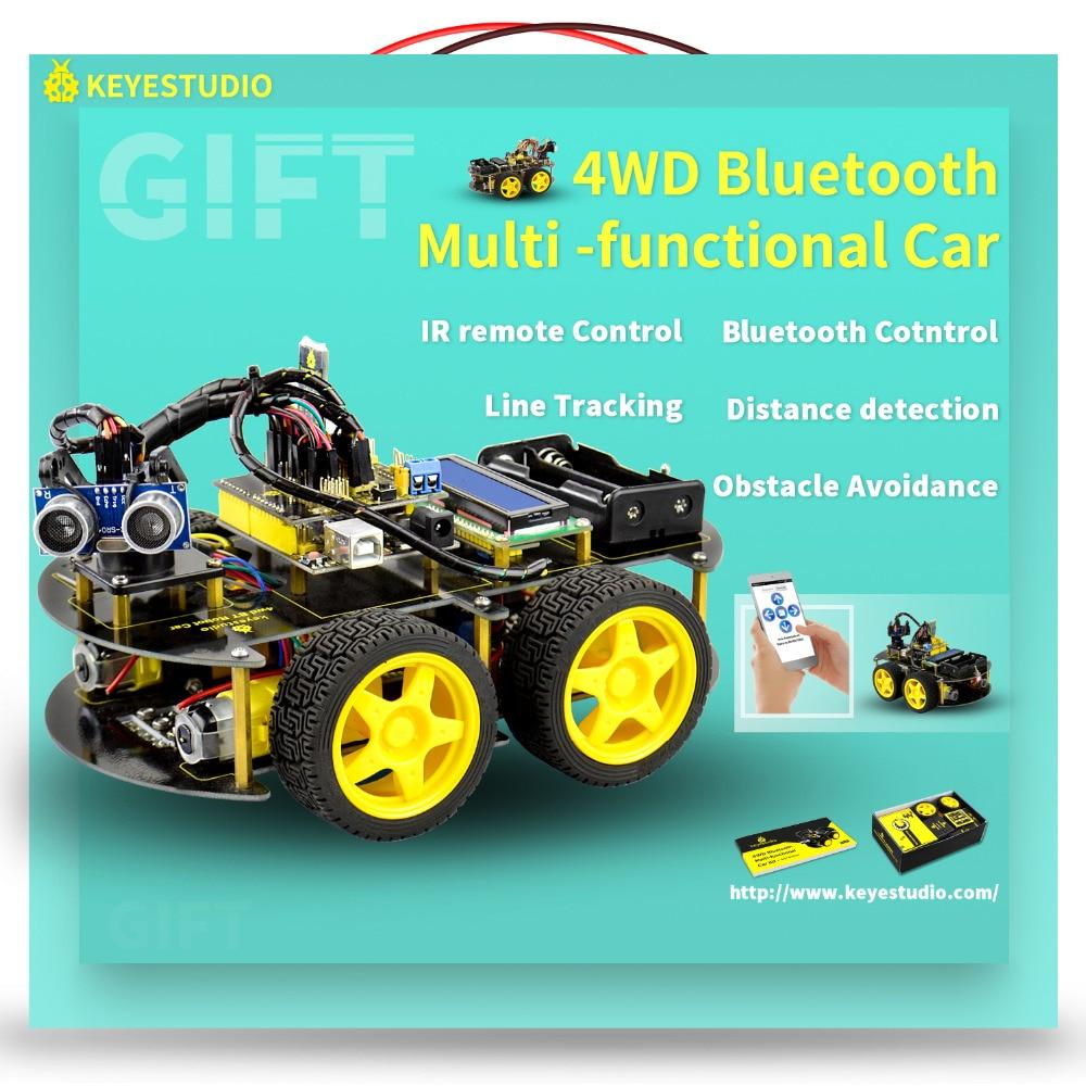 DC3-6V Upgraded Smart RC Car Motor Robot Gear Wheel for Arduino Replacement Part