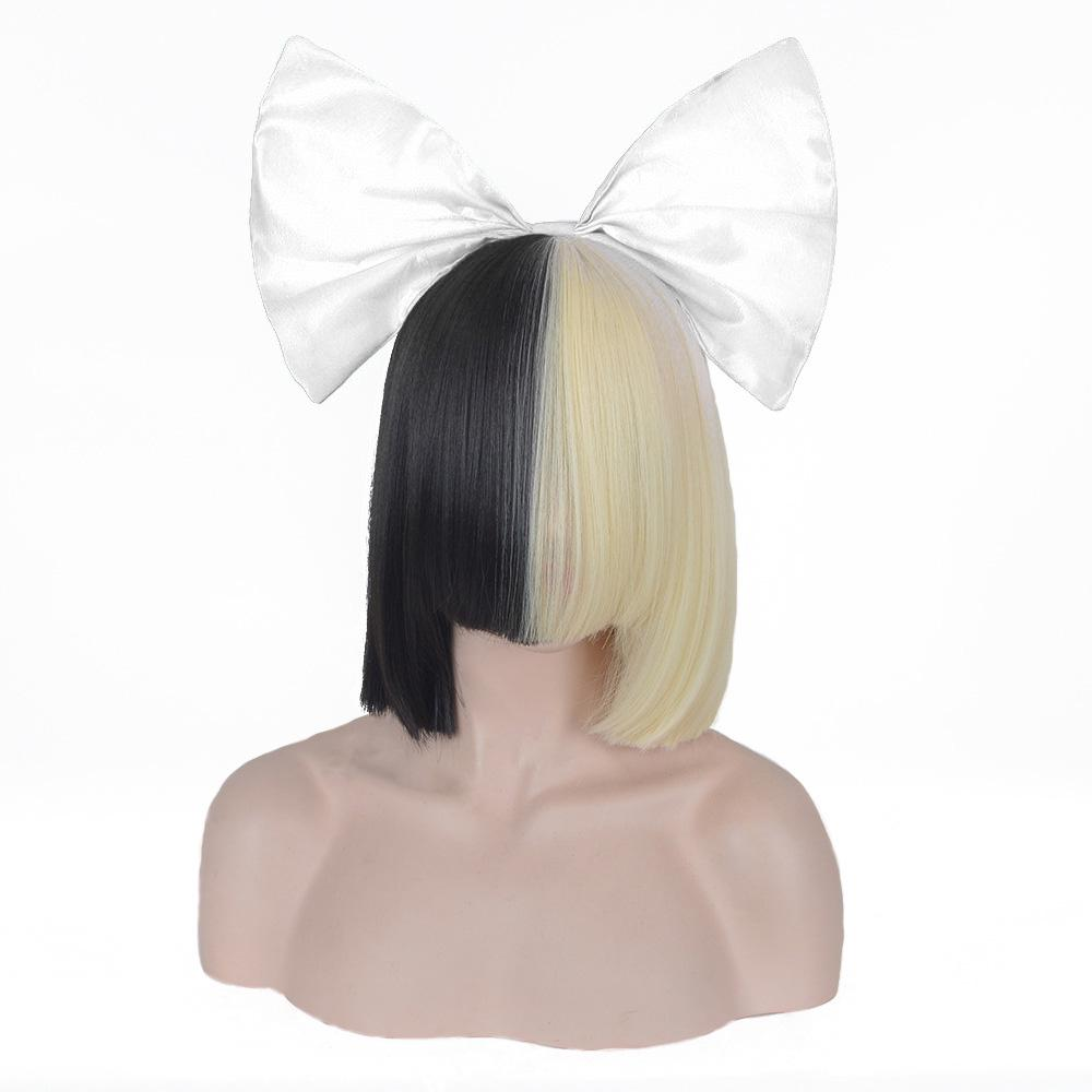 Hot Velvet Bows Fashion Bowknot Hairclips For Women Girls Hair Accessories