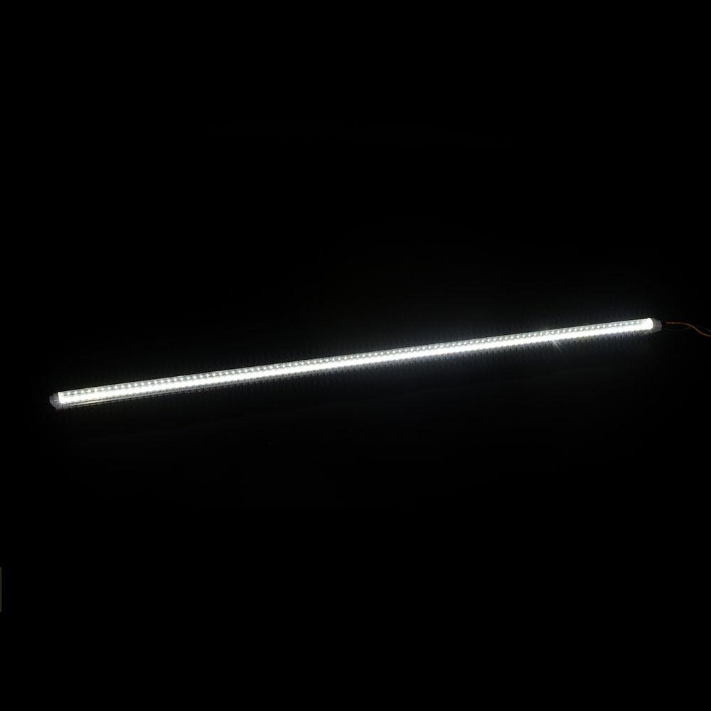 1x LED Iodine Tungsten Lamp 50W Outdoor LED2835 Flood Light Building Site 220V