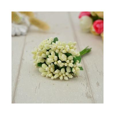 Artificial Flowers Hand Wedding Decoration Diy Box Gift Box Scrapbooking Fake Flower Green Grass Buy At A Low Prices On Joom E Commerce Platform