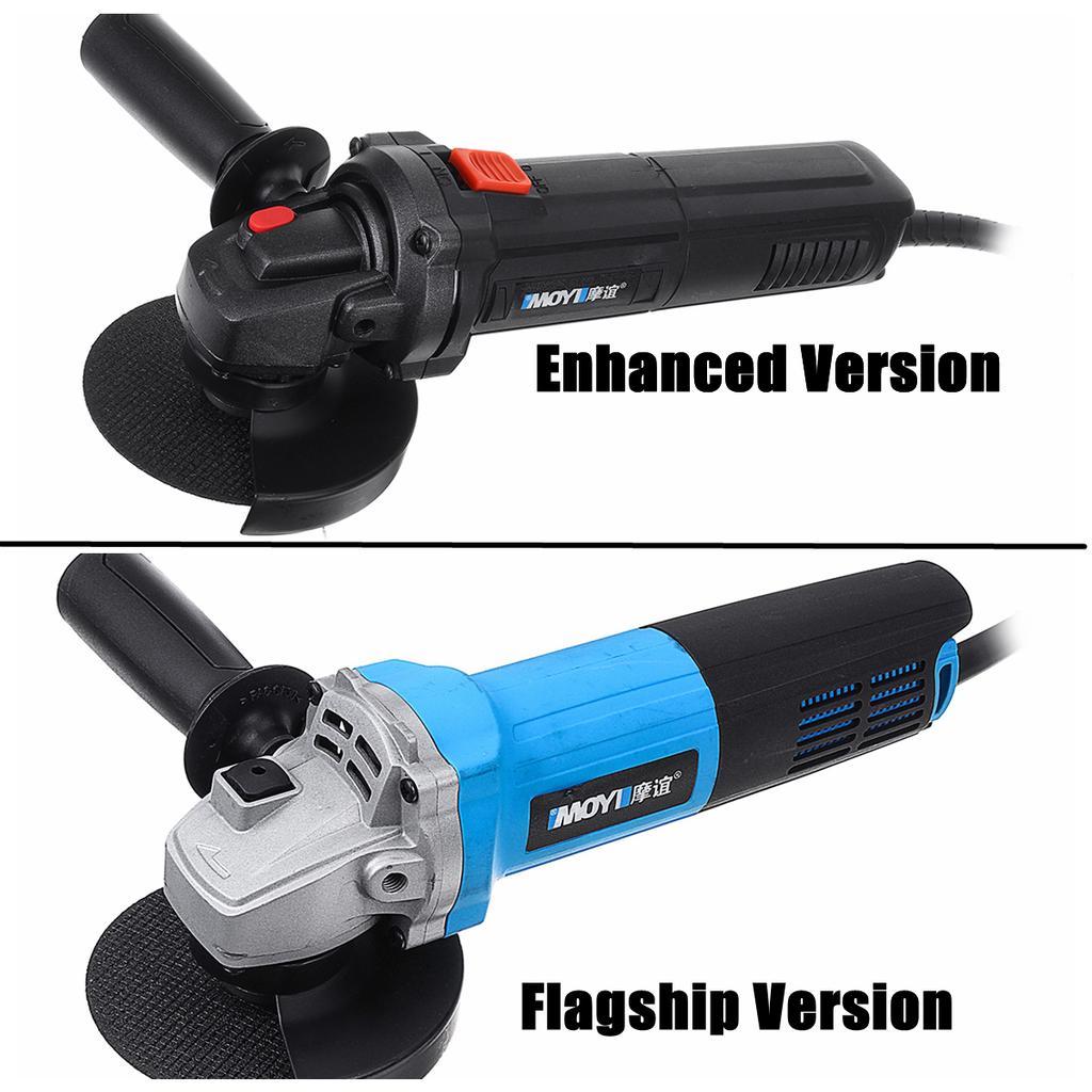 50Hz 220V-240V Electric Grinder Grinding Rotary Tool Twist Drill Bit Sharpener