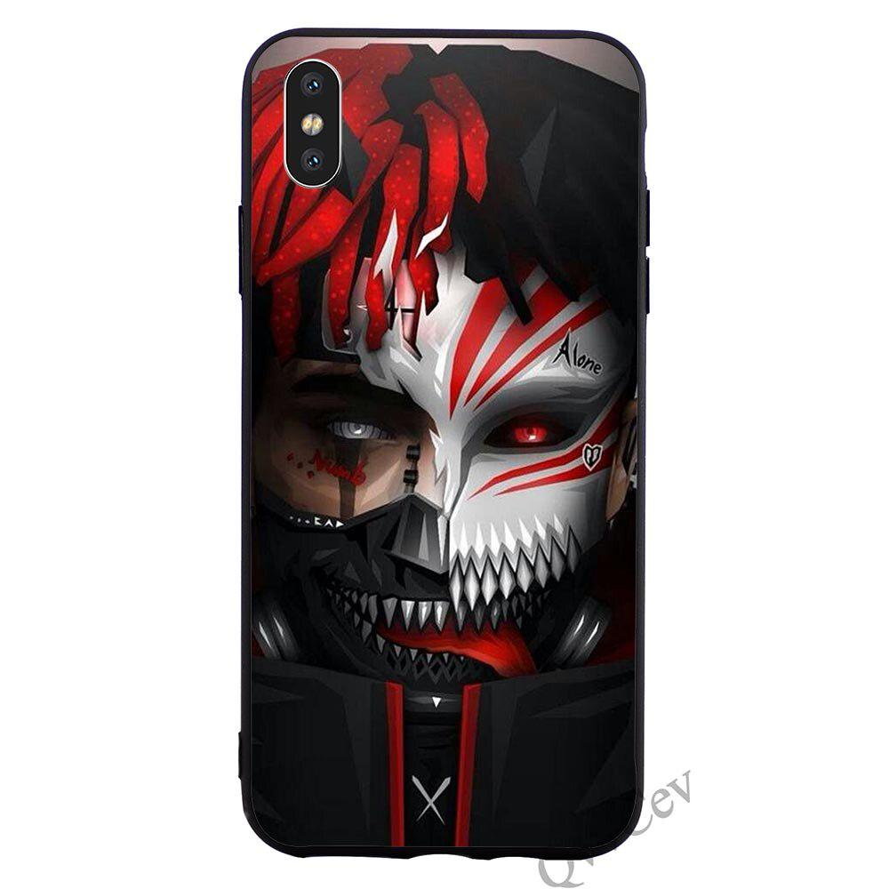 xxxtentacion rap singer phone cover for huawei nova 5i samsung xiaomi iphone buy at a low prices on joom e commerce platform xxxtentacion rap singer phone cover for huawei nova 5i samsung xiaomi iphone