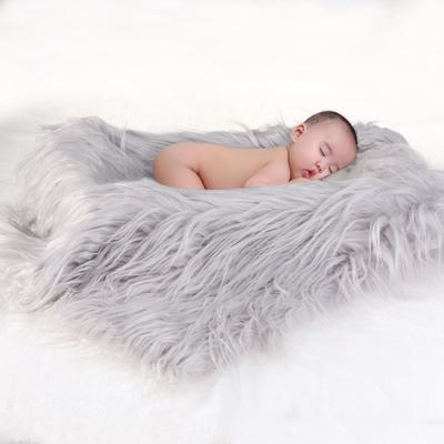 Newborn Baby Photo Props Rug Blanket Photography Quilt Photographic Sleep Mat