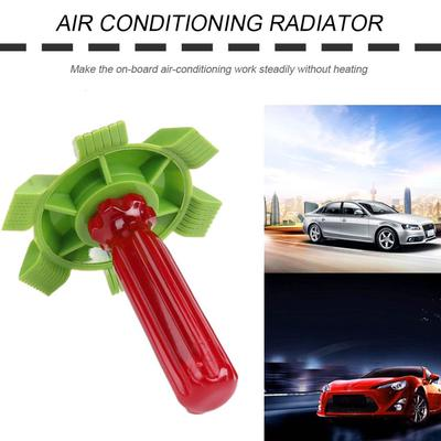 A//C Radiator Condenser Evaporator Fin Straightener Coil Comb Tool Cooling System