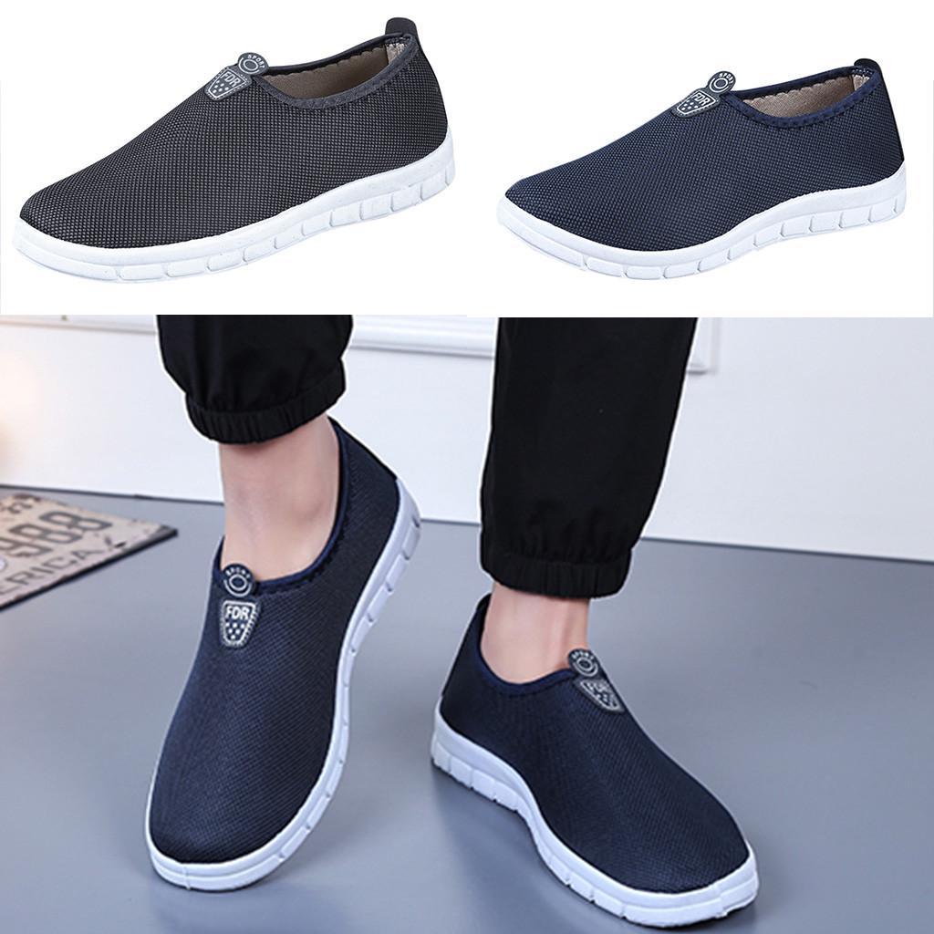 S Sneakers ,Casual ,Slip