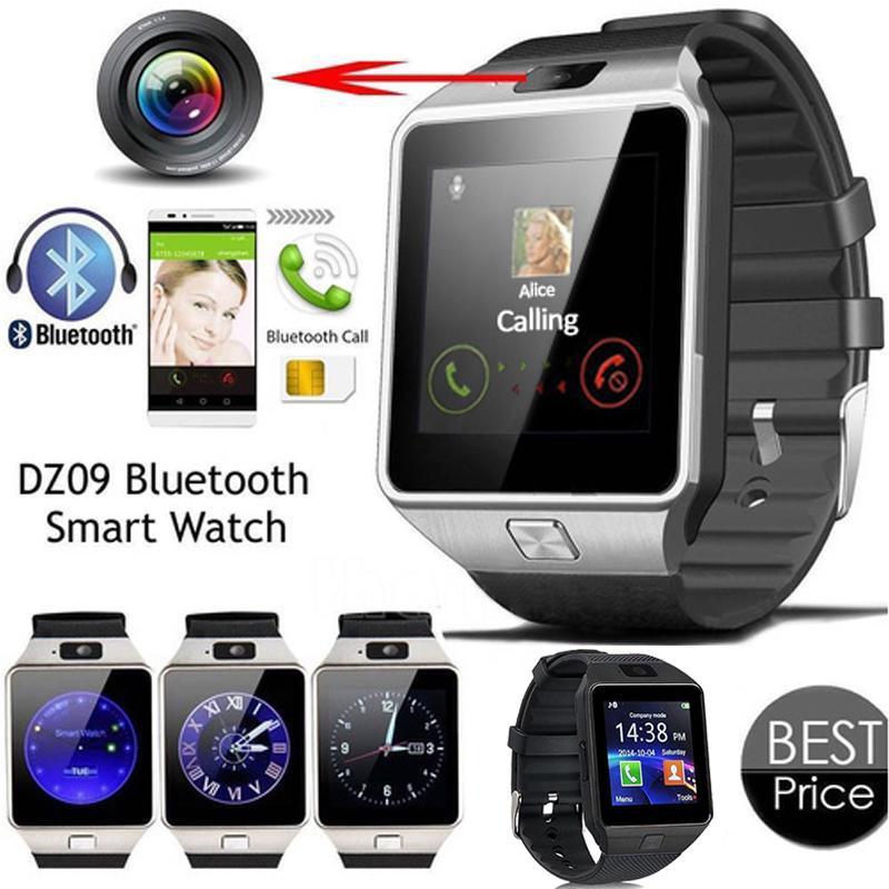 ДЗ09 Смарт-часы Bluetooth Позиционирование телефон мобильный телефон карта Шагомер анти-потерянных носимых устройств