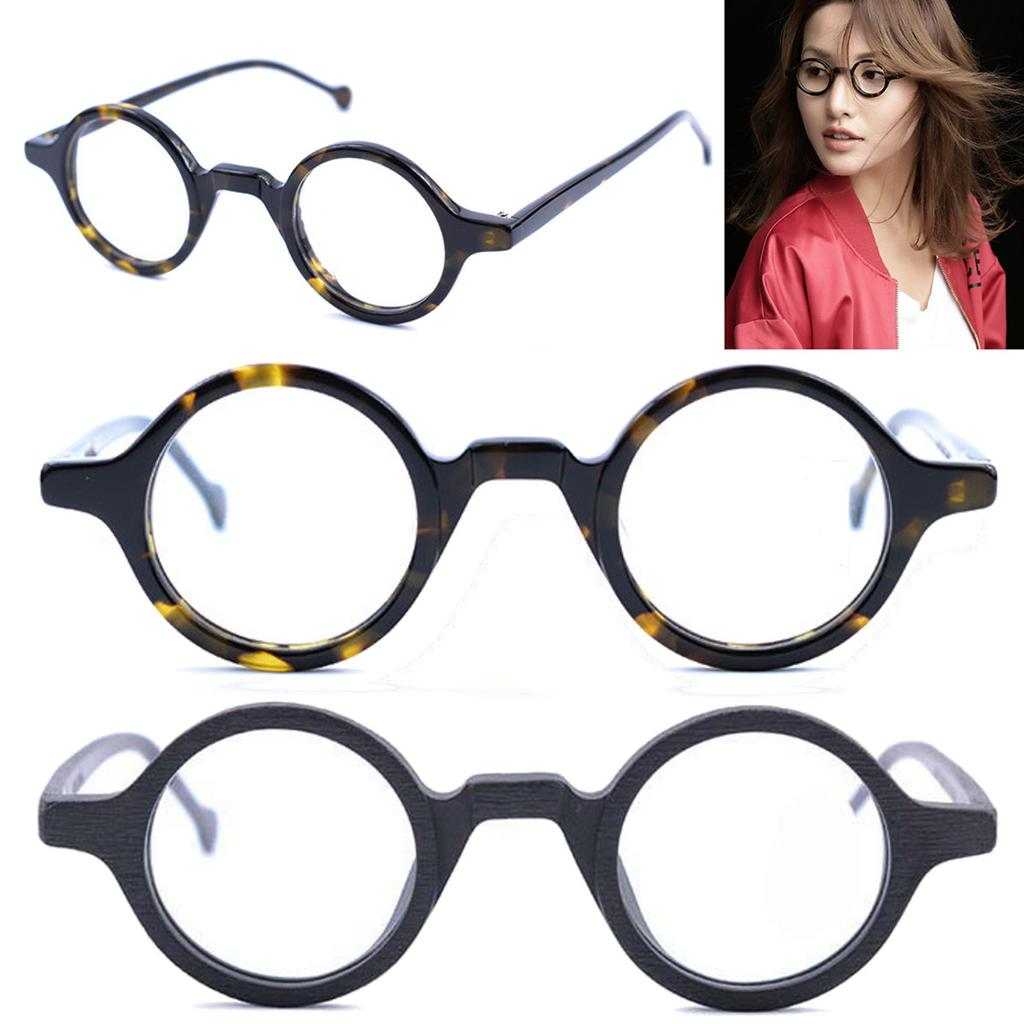 Clear Cat Eye Reading Glasses  RX ABLE spectacles