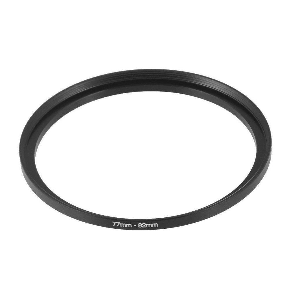 Aluminio 55mm A 52mm 55 52 Step filtro anillo escalonamiento adaptador