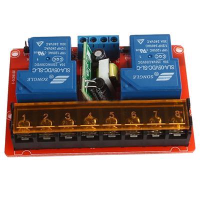 Scheda di Isolamento accoppiatore Ottico a 4 Vie Hw-399 Portatile per Scheda di espansione Arduino