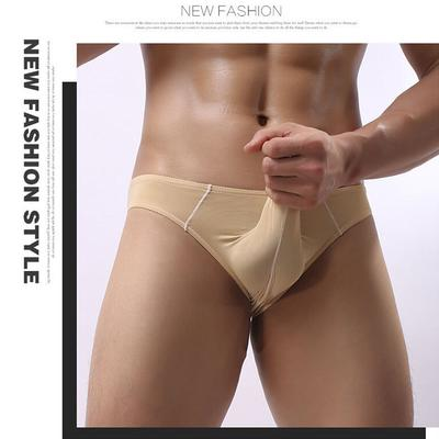 Men/'s Underwear Briefs Low Waist Underpants Underwear Lingerie Knickers