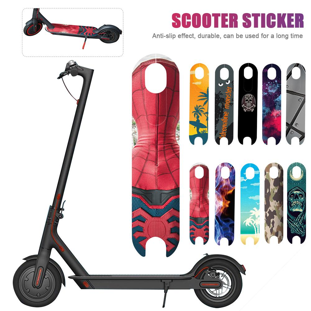 Xiaomi Stickers Pedal for Mats Waterproof Stickers Scooter Personality M365